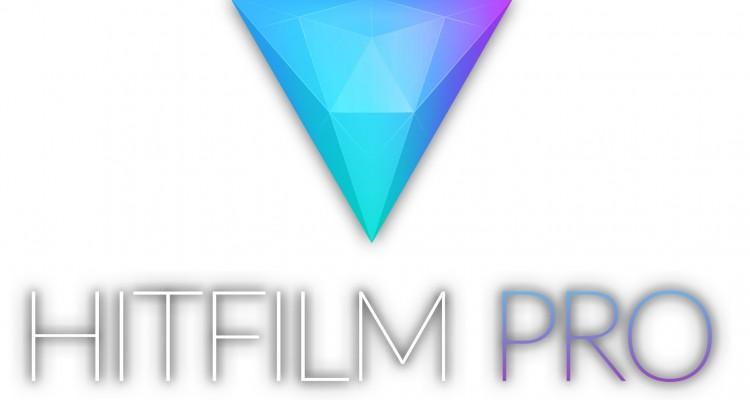 カラーグレーディング・モーショングラフィックス・VFXを全て実現するコンポジットソフト「HitFilm Pro 2017」