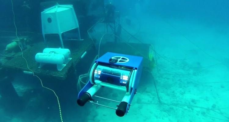 導入からメンテナンスまで!仙台のドローン事業「エアボックス」が、水中ドローン専門サイト「ROVファン」を開設!