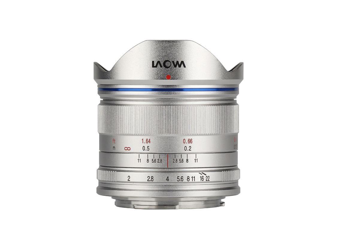 Laowa 7.5mm f2 MFT 02