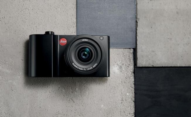 4K/30p撮影も!ライカからミラーレスカメラ「TL2」が登場!