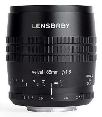 lensbaby velvet85 01