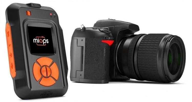 光や音に反応してシャッターを切る!ノビテックからカメラ用高速トリガー「Miops」が発売!