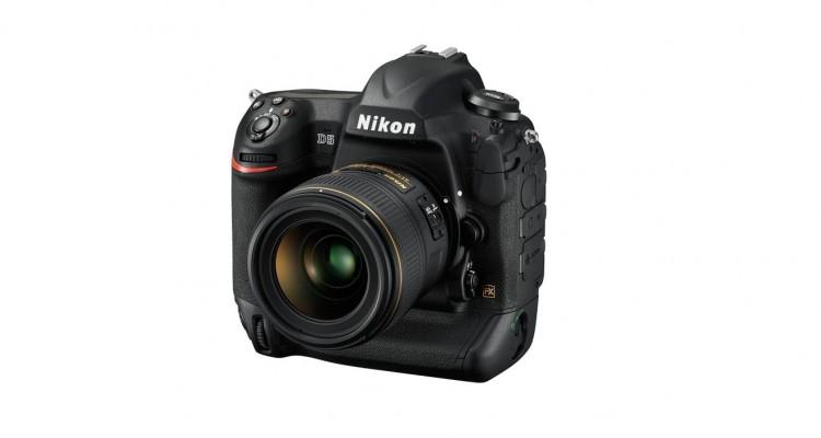 AFに新モードが追加。Nikonが一眼レフ「D5」用ファームウェア Ver.1.20を公開