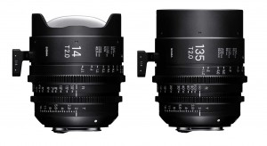 sigma FF High Speed Prime Line 14mm 135mm 01