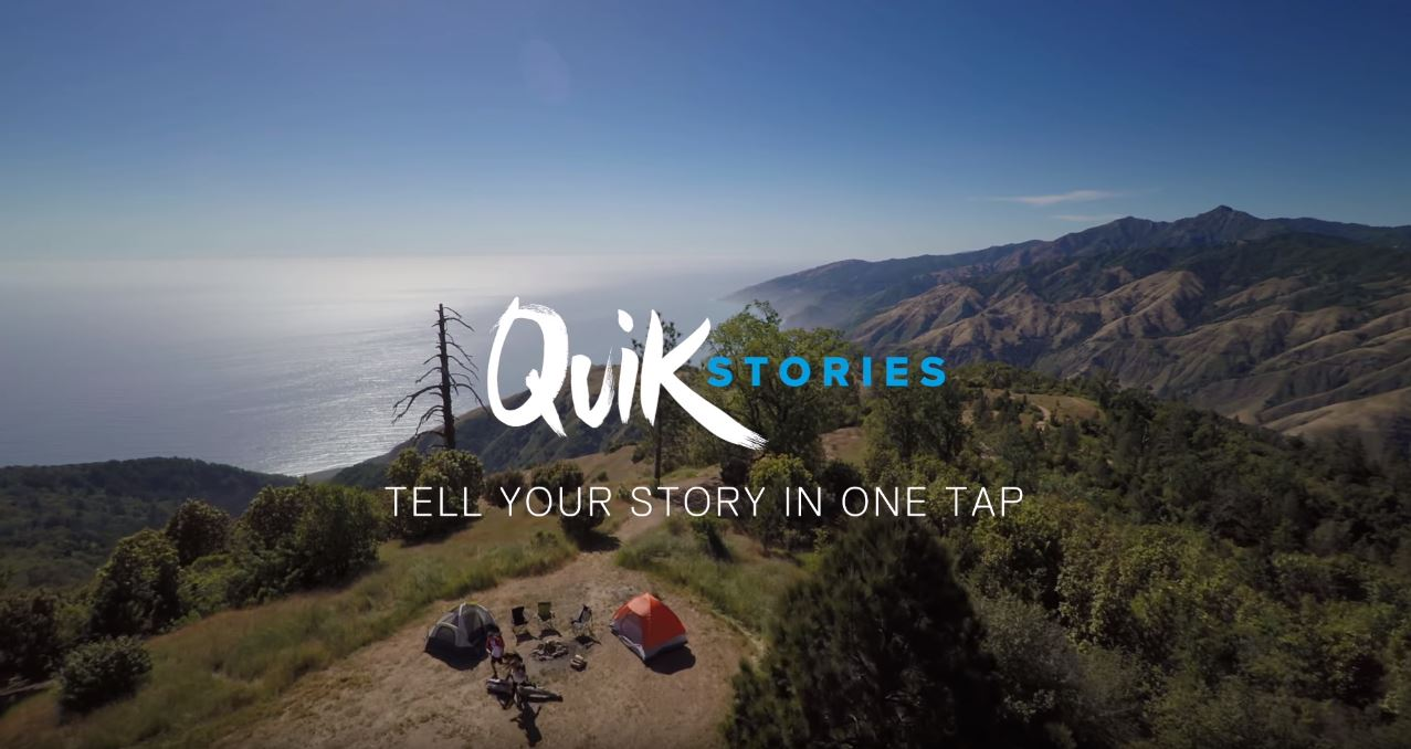 GoPro QuikStories 01