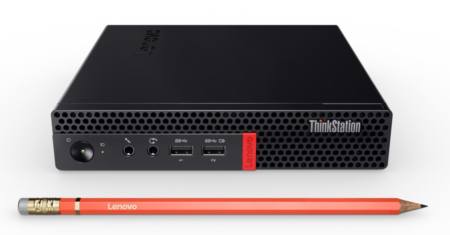 ThinkStation P320 Tiny 02