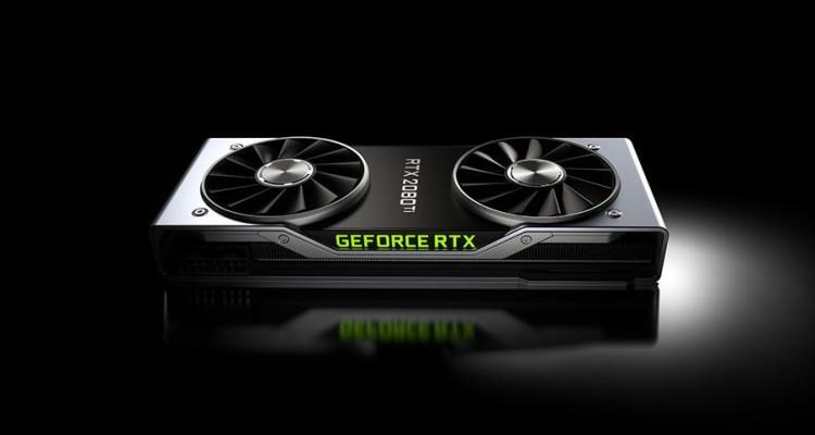 リアルタイムレイトレーシングの時代へ!?NVIDIAが新世代GPU「GeForce RTX」を発表!