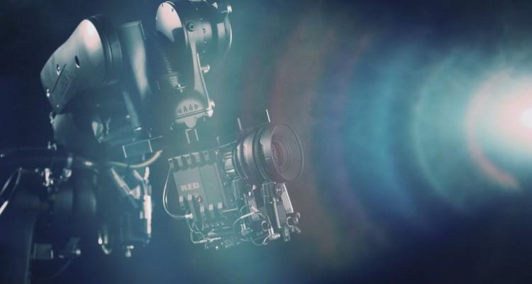映画やCMでの使用が増えてます!撮影用ロボットアームのメーカー「Motorised Precision」のデモムービー!