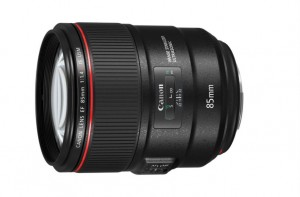 EF85mm F1.4L IS USM 01