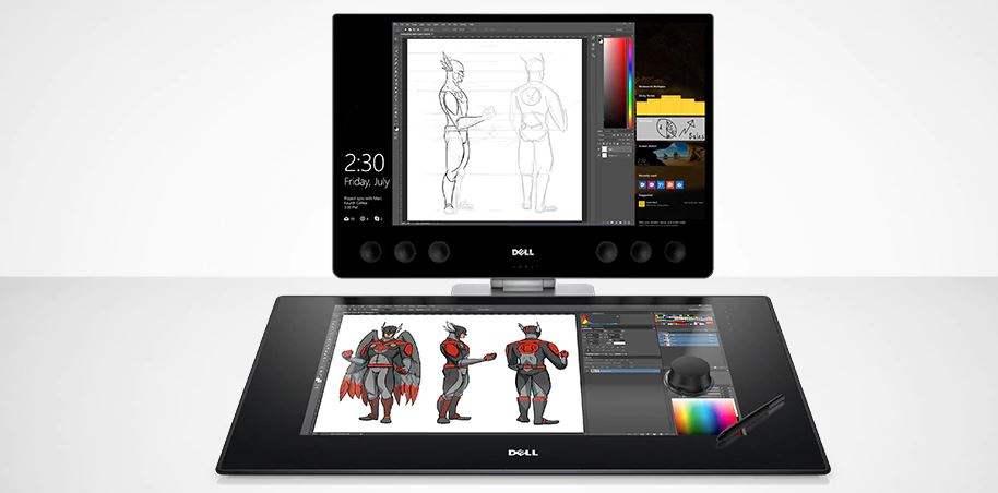 dell canvas k 03