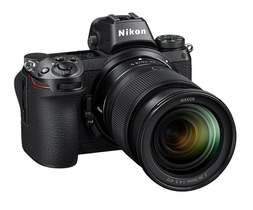 nikonz604