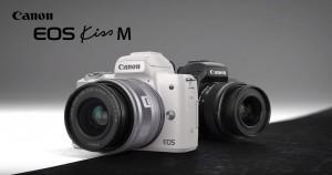 canon eos kiss m01