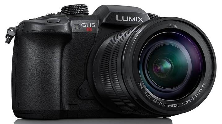 新センサーで高感度・動画特化!注目の新製品「Panasonic Lumix GH5S」!