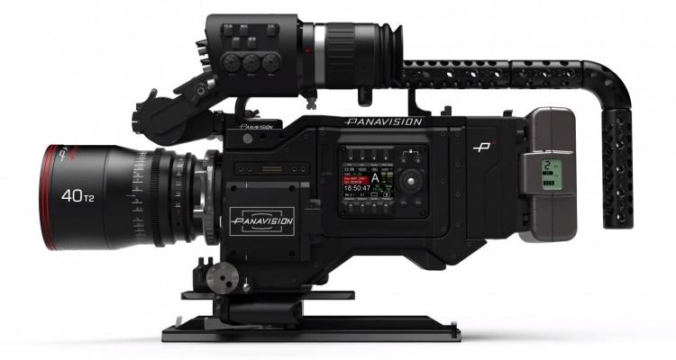 Panavision製8Kシネマカメラ「Millennium DXL2」!ダイナミックレンジ等が大きく向上!