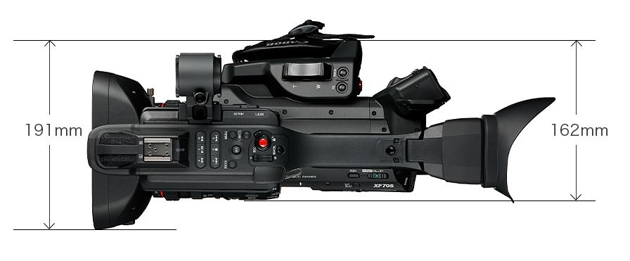 canonxf70504