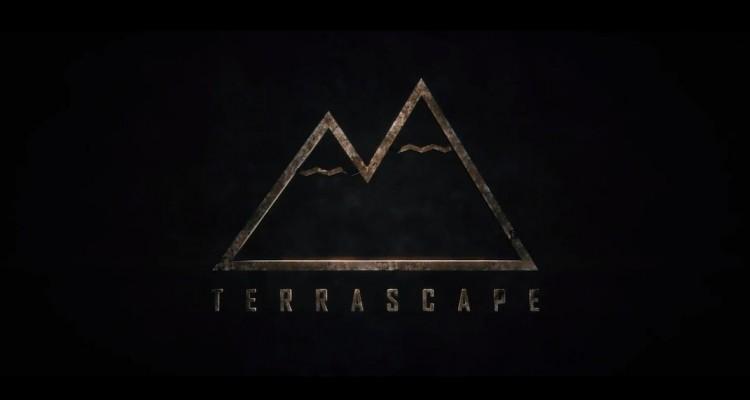 美しい山岳から月面まで!Element 3D用モデル集「Terrascape」!