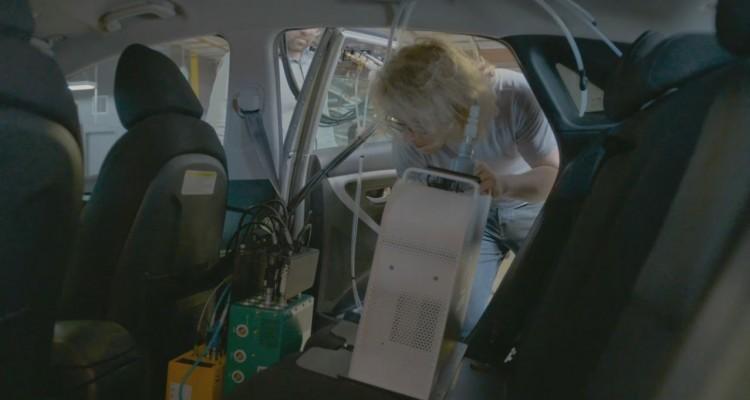 Googleのストリートビューカーにセンサーを取り付け、世界中の空気の綺麗さを測る計画が進行中