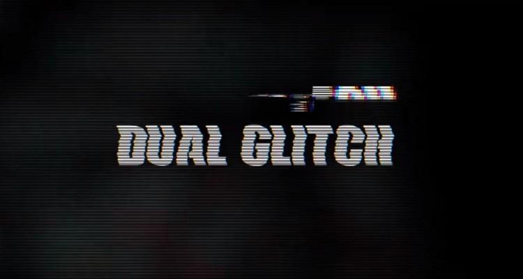 格好良いグリッチが簡単に!Final Cut Pro X用プラグイン「Luca Visual FX Dual Glitch」!
